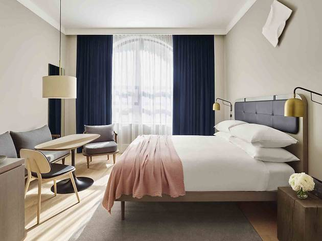 Looking For Boutique Hotels Nyc S Unique Offerings Get Major Points Style Design And Individuality