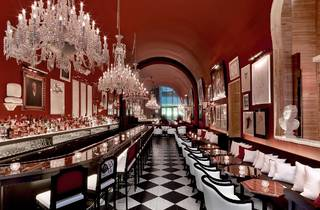 The Baccarat Hotel (Photograph: Courtesy Baccarat Hotel & Residences)
