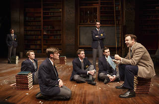 Dead Poets Society Classic Stage Company