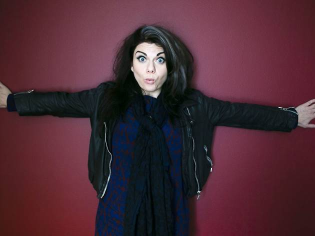 Caitlin Moran talks her new book of essays Moranifesto