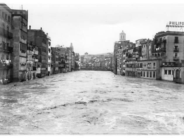 Girona, 1962