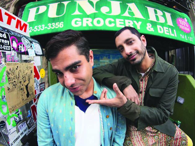 Swet Shop Boys + Jubilee + Dre Skull + Donmonique + Anik Khan