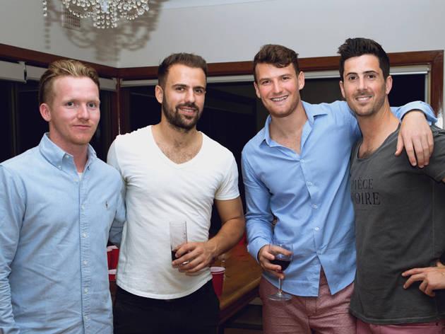 Wine and Dine Sydney