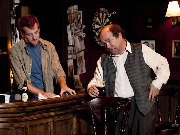 Irish Theatre of Chicago to revisit 'The Weir'