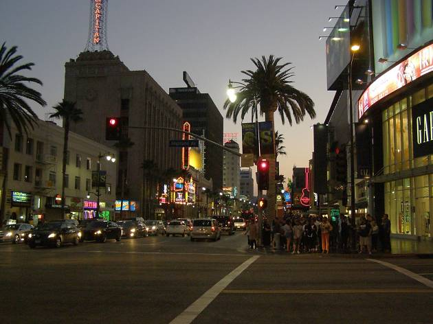 A bit of rent relief is on the horizon for artists in Hollywood