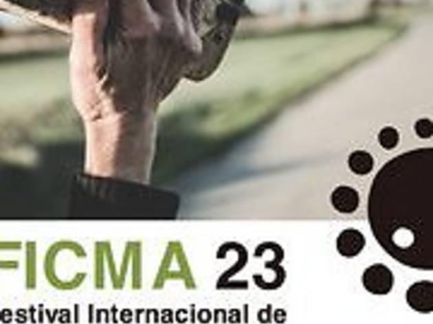 23º Festival Internacional de Medio Ambiente