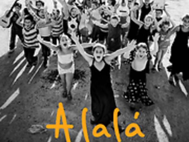 Alalá (Alegría)