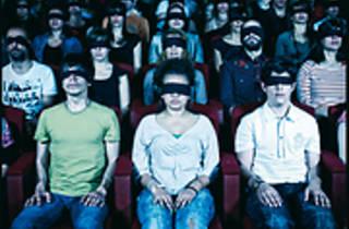 XIII Festival de cinema i drets humans de Barcelona