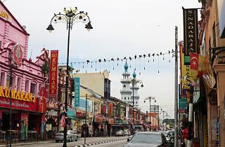 Little India, Klang
