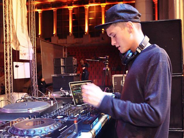 DJ Hucci