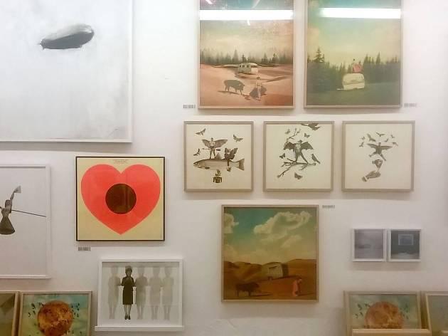 Arte & Venta 2017