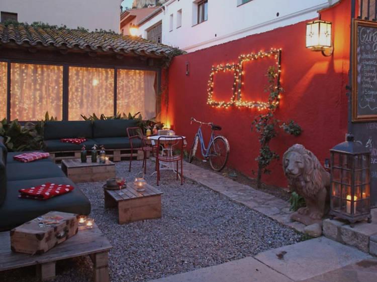 Lounge Bar Aiguaclara