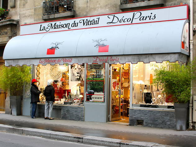 la maison du vitrail shopping 15 arrondissement paris. Black Bedroom Furniture Sets. Home Design Ideas