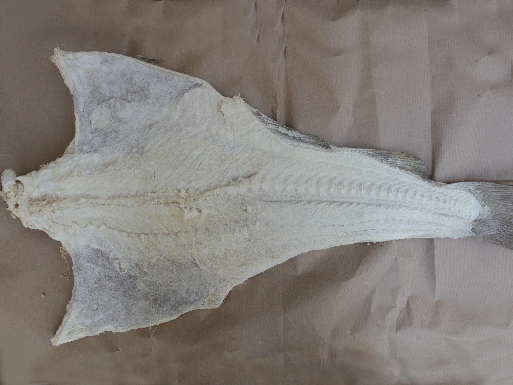 Bacalhau da manetigaria silva