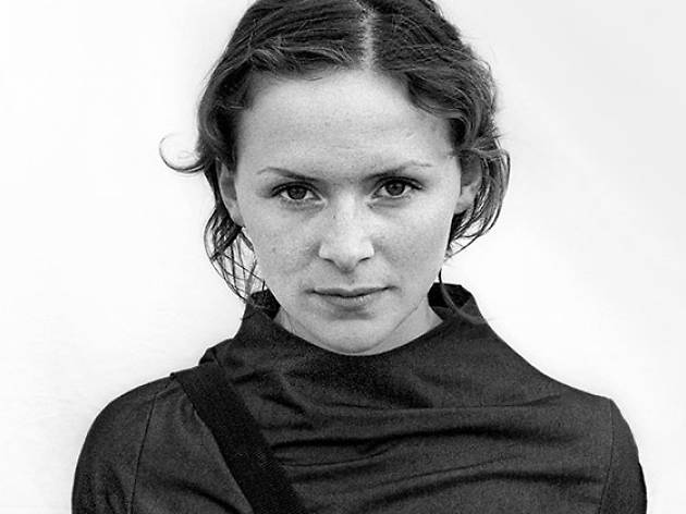 Emiliana Torrini and The Colorist