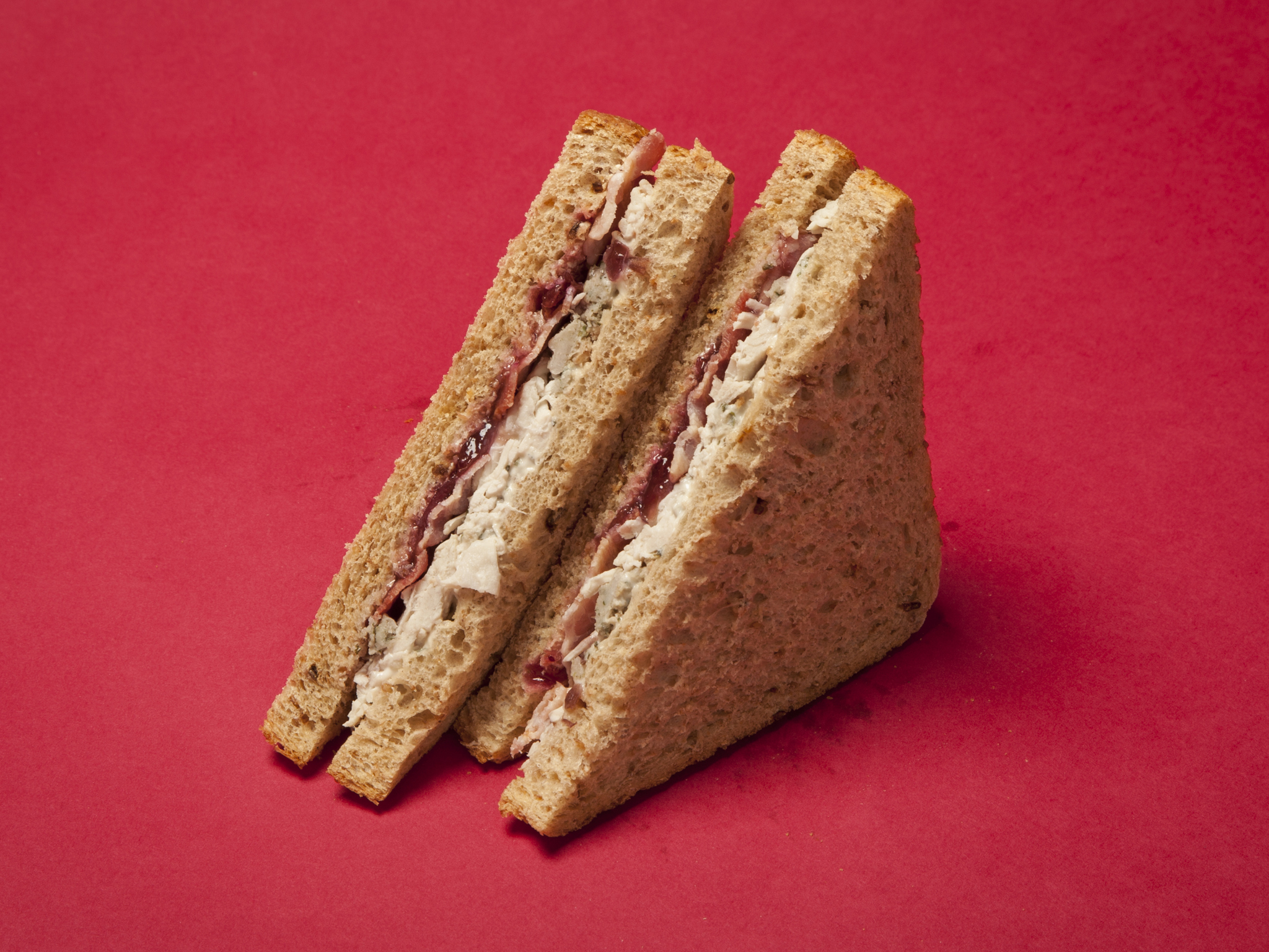 M&S: Turkey Feast Sandwich