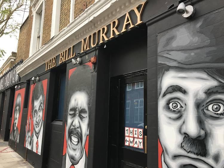 The Bill Murray