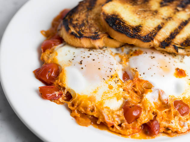 Get your latest pizza, pasta and gelato fix at this crop of new Italian restaurants