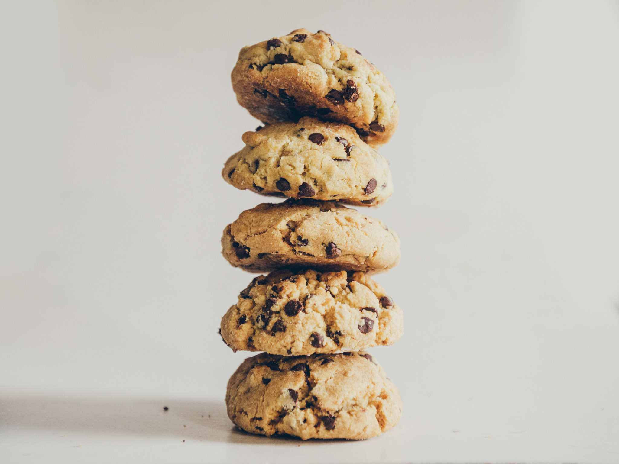 Cookie da Fábrica dos Sabores