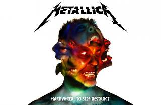 Metallica sort Hardwired... To Self Destruct, son meilleur album depuis longtemps