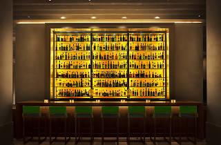 The New York Edition Lobby Bar