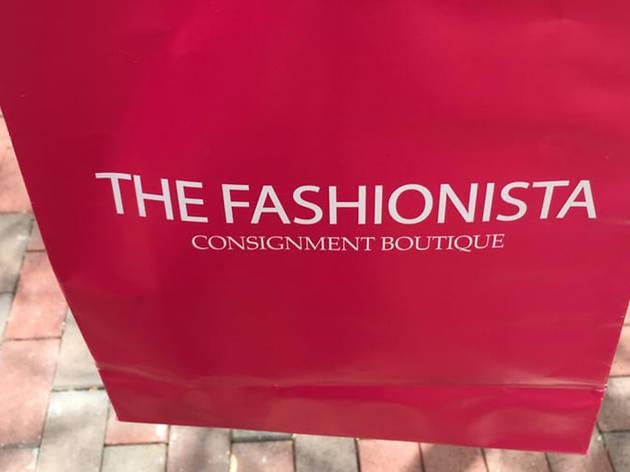 Fashionista Consignment Boutique