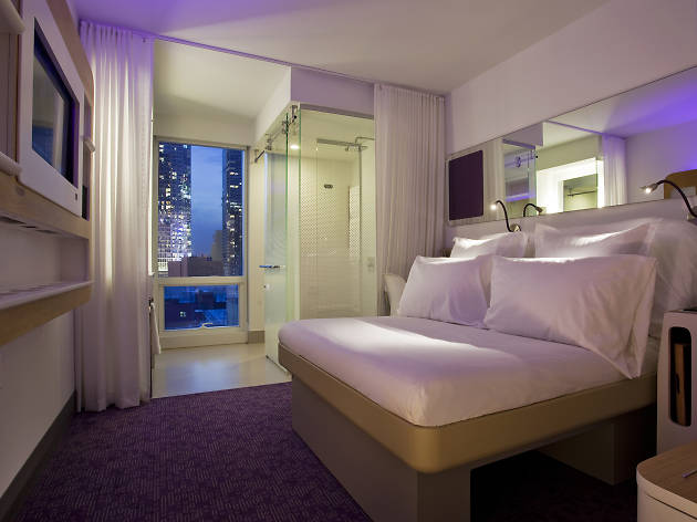 Your Time In Nyc Isn T Done Before You Ve Checked Into The Coolest New York City Hotels To Stay