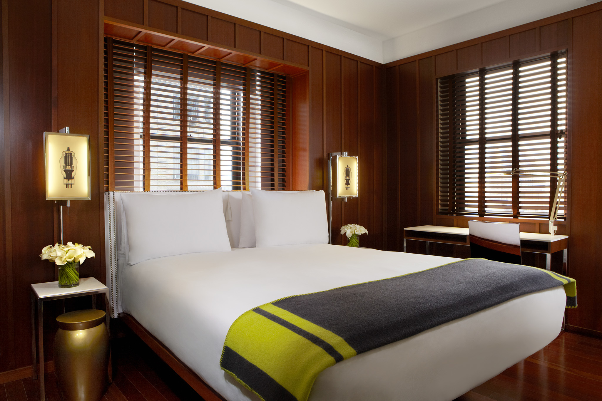 Hotel near Central Park | 1 Hotel Central Park