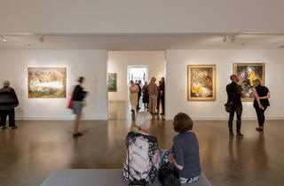 Heide MOMA 2 (Photograph: Jeremy Weihrauch)