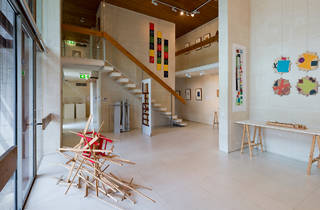 Heide MOMA 4 (Photograph: Christian Capurro)