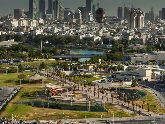 Levant Fair