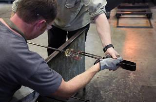 Canberra Glassworks - 2