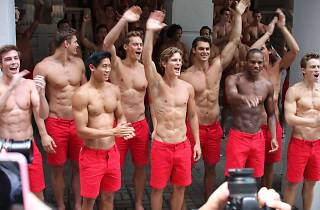Abercrombie & Fitch Hong Kong