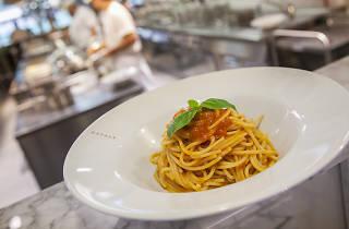 İtalyan Mutfağı Haftası