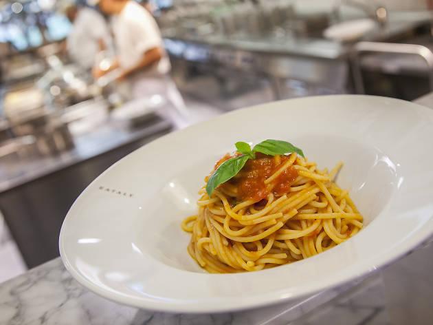 Eataly, İtalyan Mutfağı Haftası'nın katılımcıları arasında