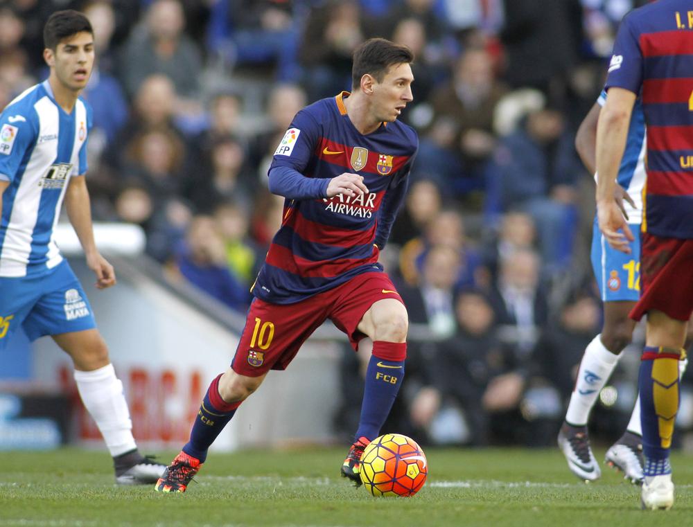 Rivalidades deportivas barcelonesas