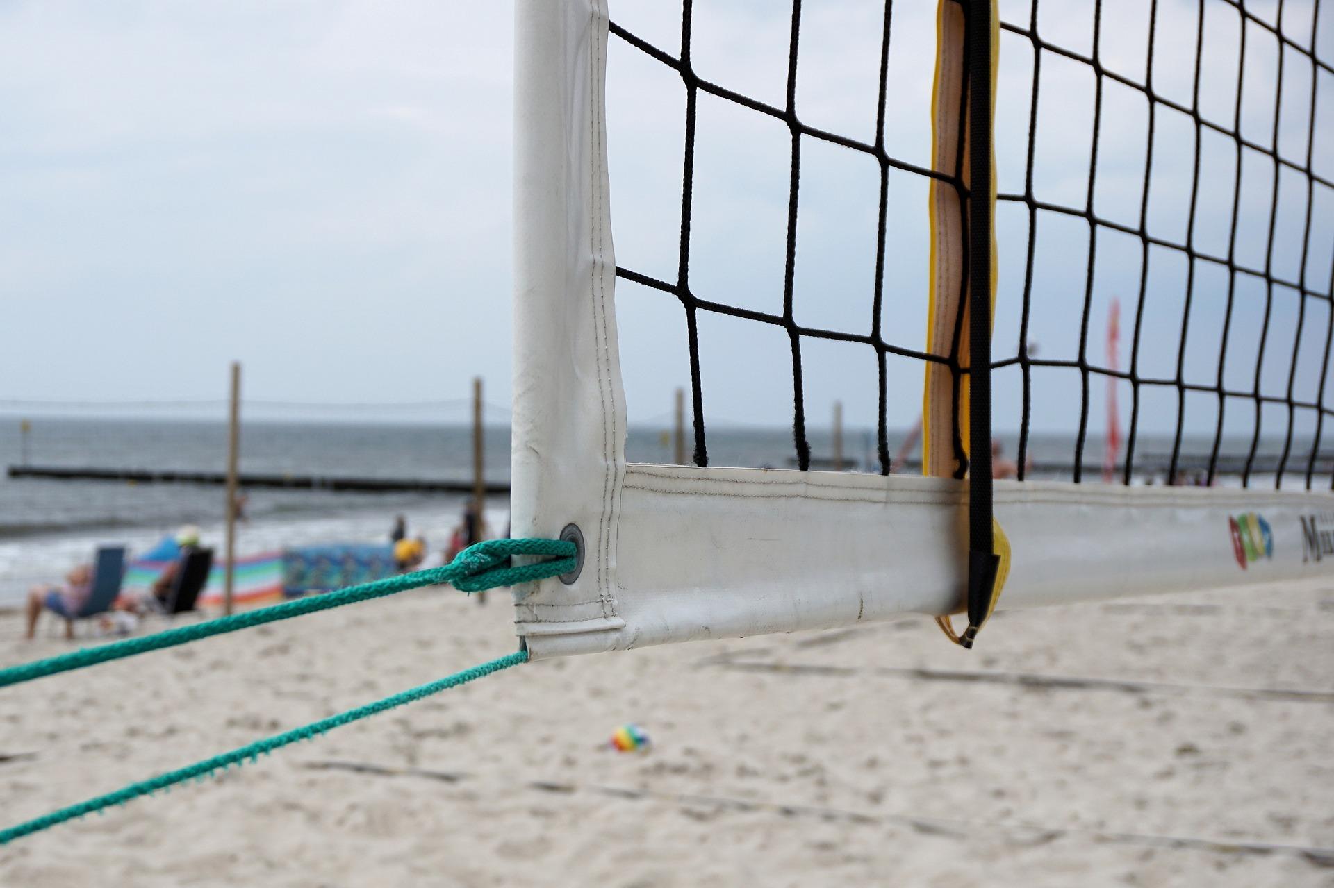 Vóley Playa