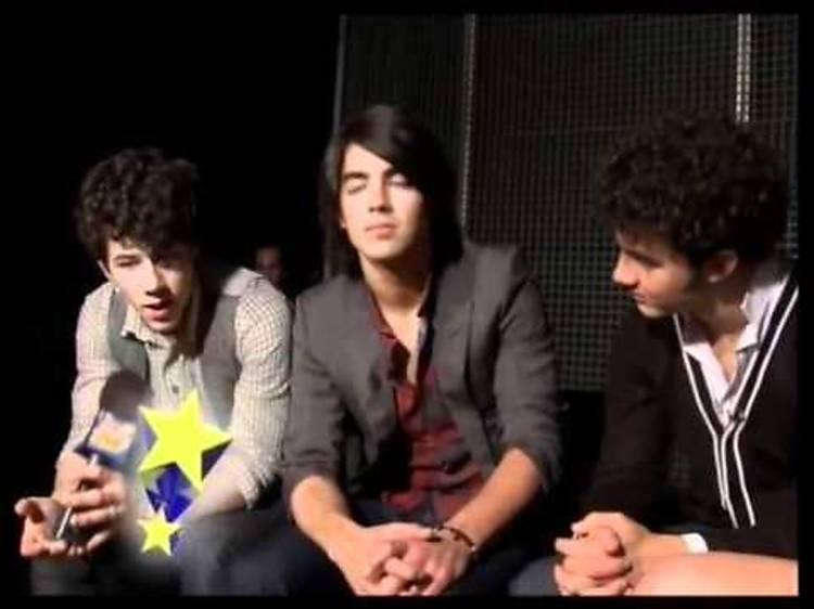 Jonas Brothers (2008)