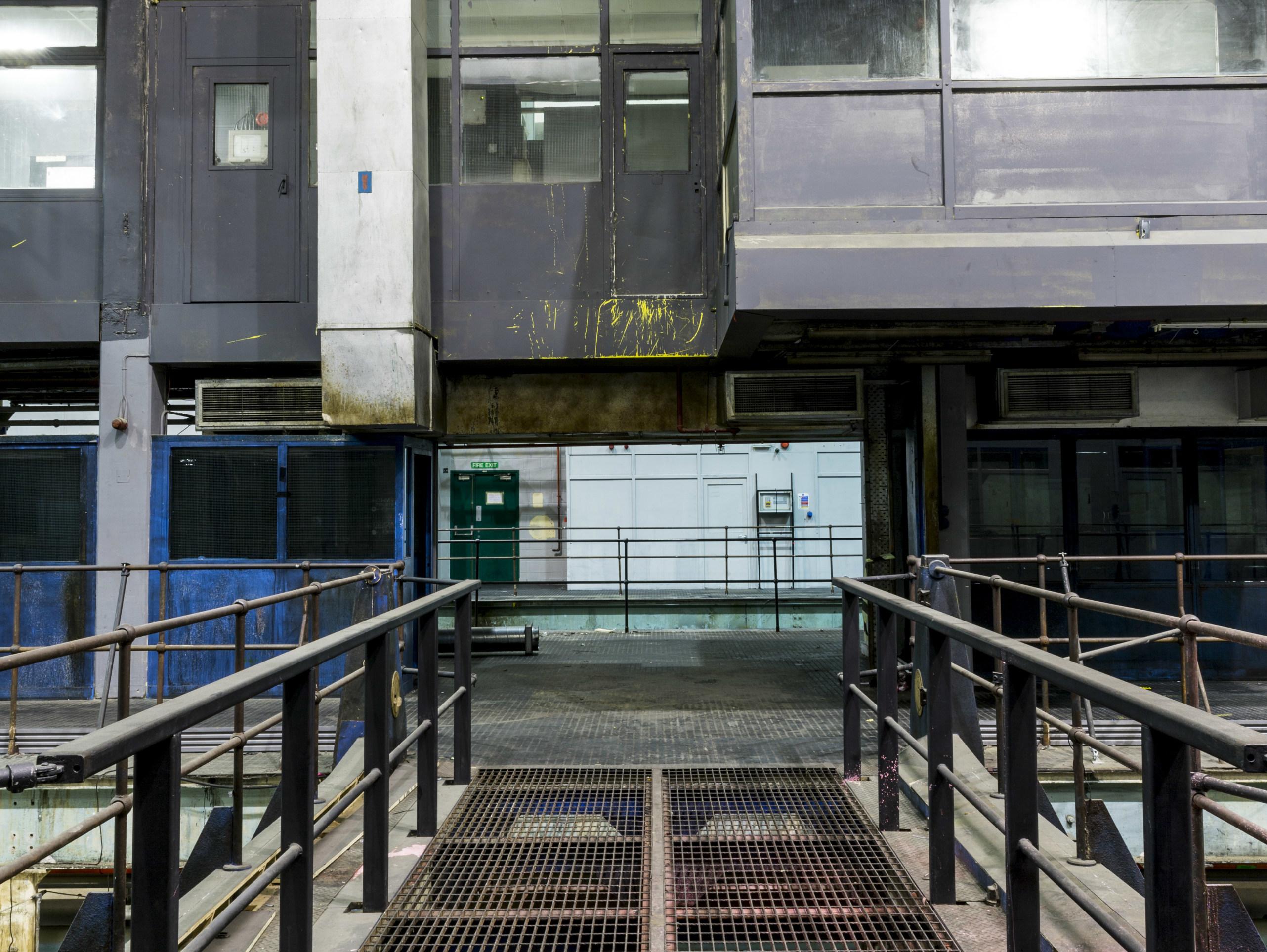 SLIDE Printworks, new venues