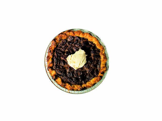 Daly's Pie