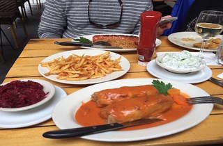 (Photograph: Courtesy Teresa's Restaurant)