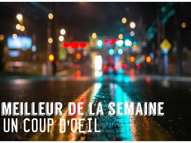 Que faire à Paris cette semaine, du 21 au 27 novembre ?