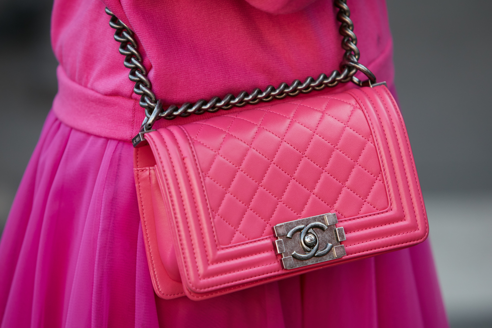 Bossa Chanel