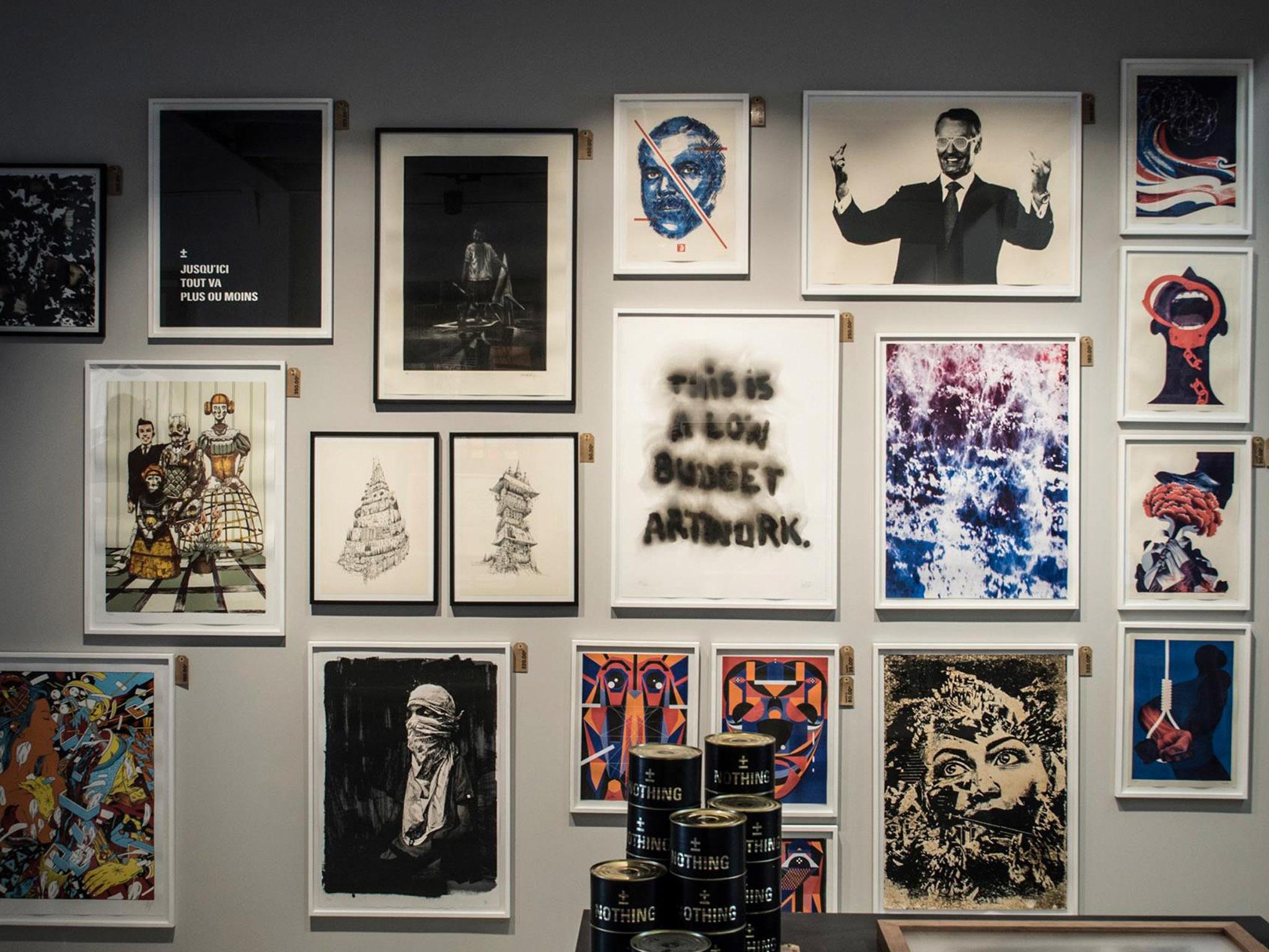 Estas exposições gratuitas em Lisboa valem a visita