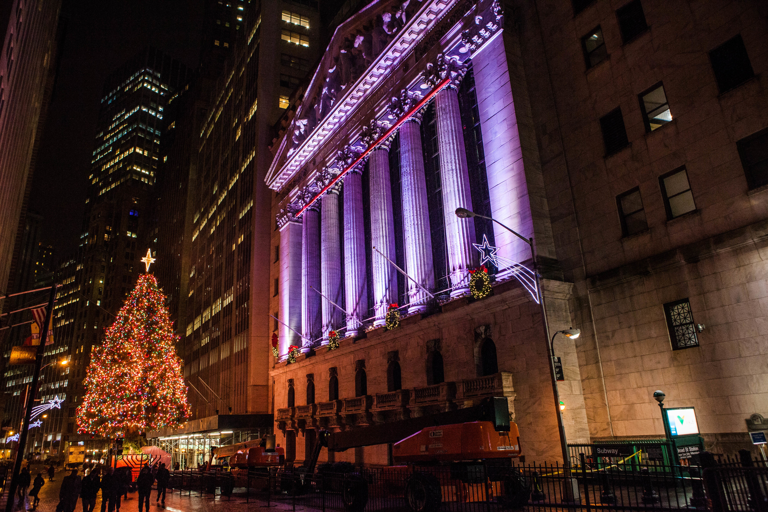 55 amazing things to do in NYC in December