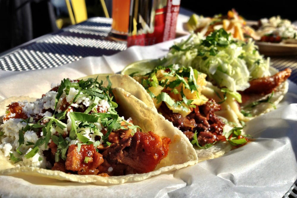 The 15 most delectable tacos in America