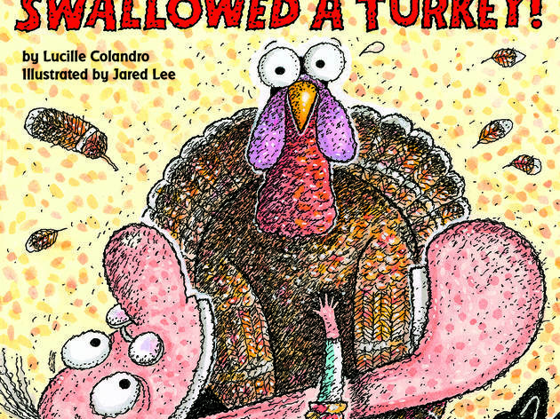 Best New Holiday Books For Tots Kids And Tweens
