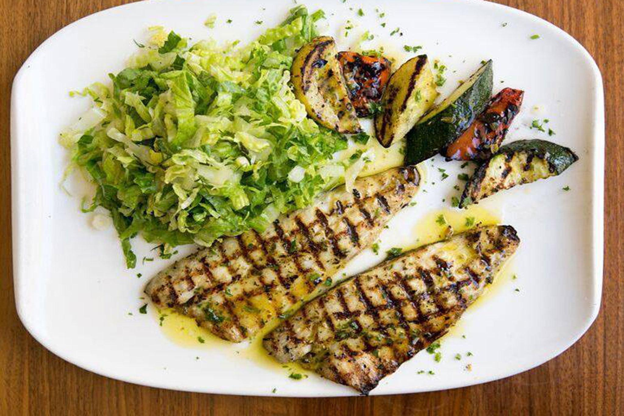 Petros Greek Cuisine