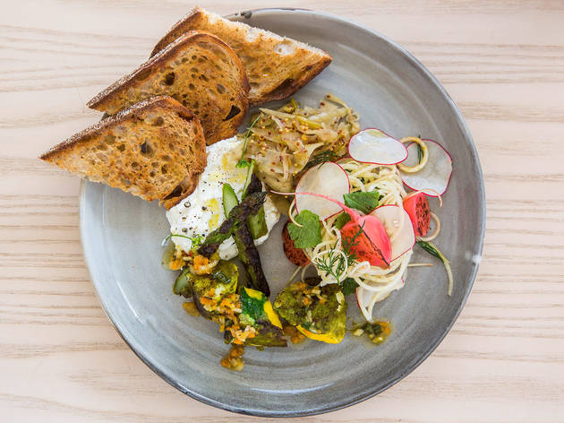 The best breakfasts in Sydney