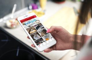 Carousell iPhone app